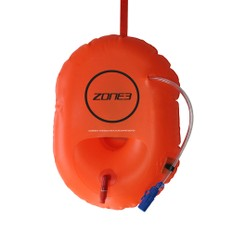 Zone3 Swim Safety Buoy - Hydration Control