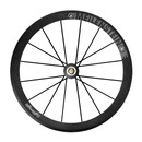 Lightweight Meilenstein 16/20 Carbon Tubular Endurance Wheelset