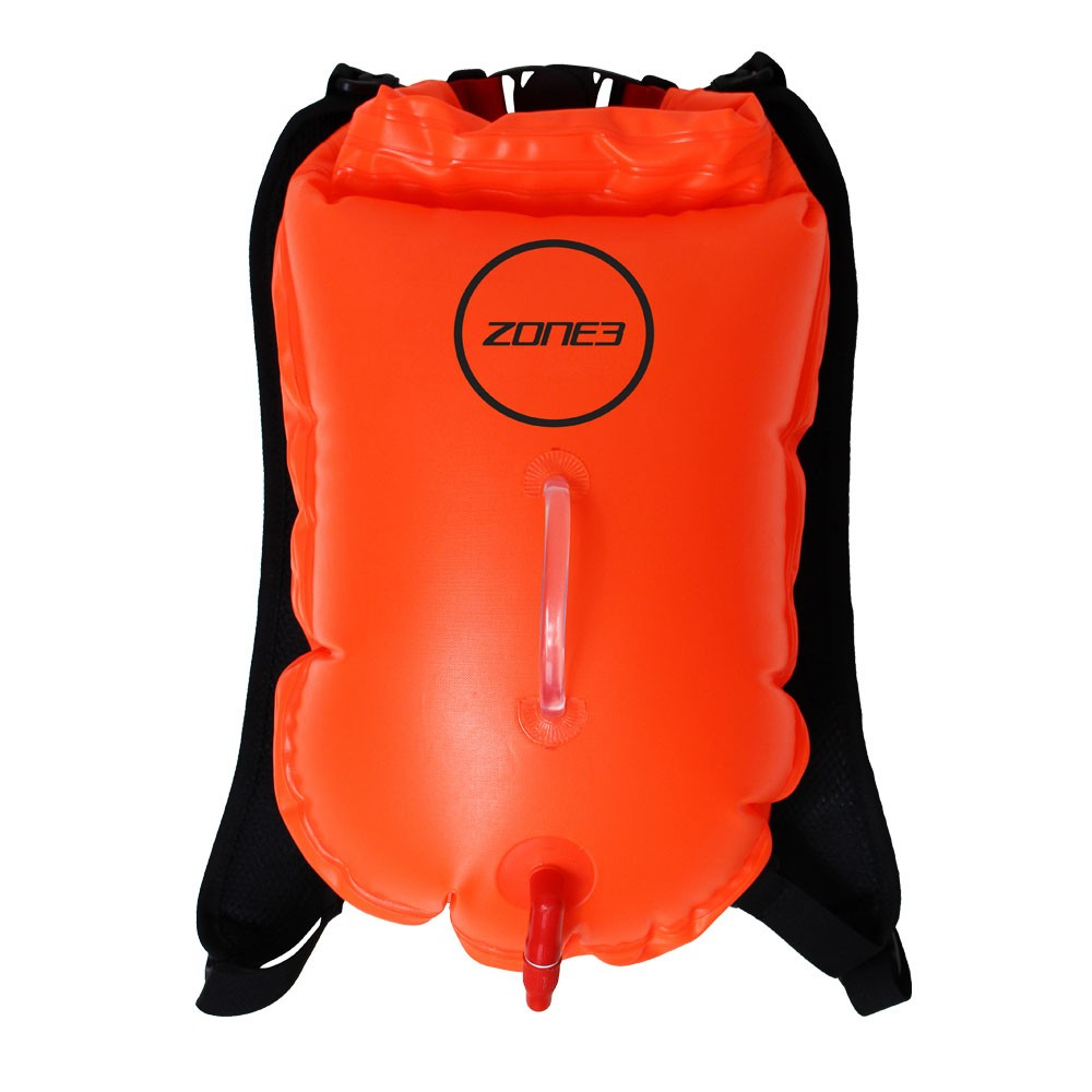 Zone3 Swimrun Backpack Dry Bag Buoy 28 Litre