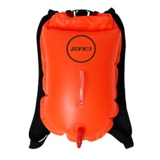 Zone3 Swimrun Backpack Dry Bag Buoy - 28L