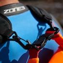 Zone3 Swimrun Backpack Dry Bag Buoy 28L
