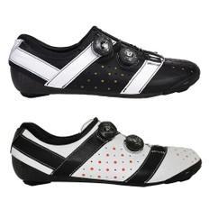 Bont Vaypor+ Plus Wide Fit Road Shoes