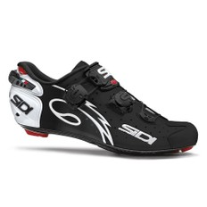 Sidi Wire Carbon Mens Matt Road Shoes