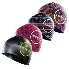 Zone3 Collection Swim Cap