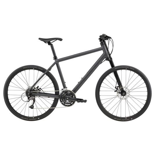 Cannondale Bad Boy 4 Hybrid Bike 2018