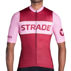 Black Sheep Cycling Monuments Strade Bianchi Short Sleeve Jersey