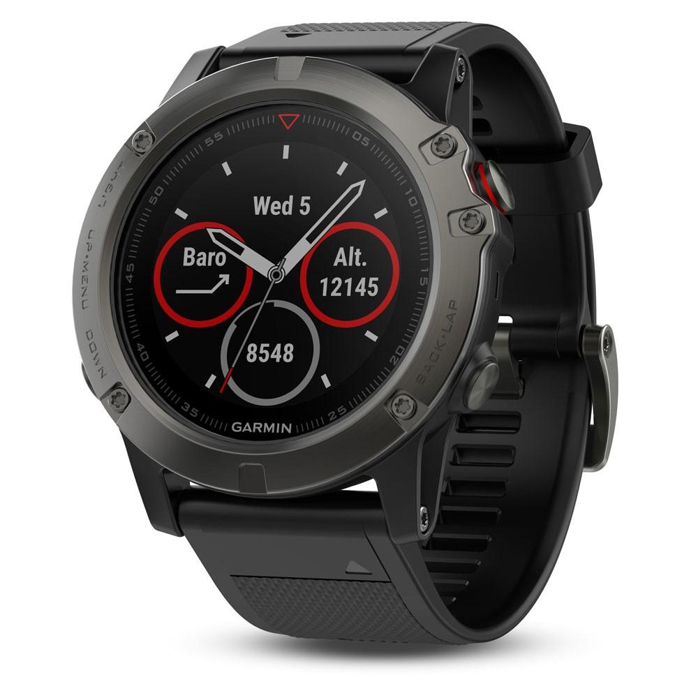 Garmin Fenix 5X GPS Watch