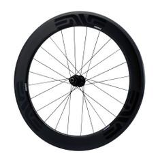 ENVE SES 6.7 Tubular Rear Wheel (Chris King R45 Hub/ Shimano Freehub)