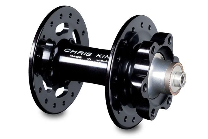 Chris King R45 Disc Front Hub 12mm Thru Axle 6 Bolt