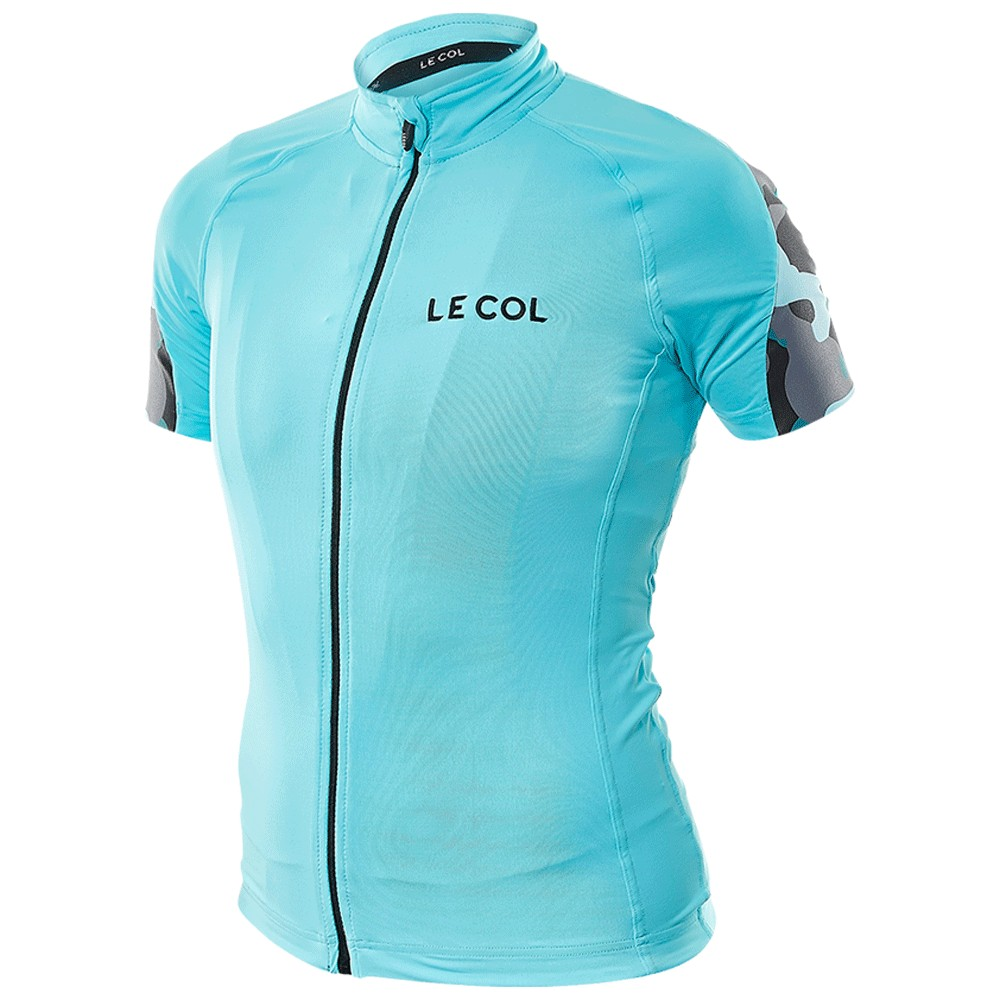 Le Col Hors Categorie Womens Short Sleeve Jersey