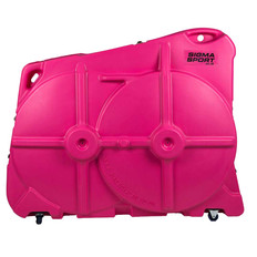 Bike Box Alan Bike Transport Case (Pink)
