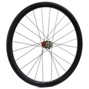 Hope Technology RD40 Carbon Clincher Centre Lock Disc Rear Wheel