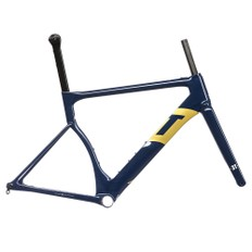 3T Cycling Strada Aqua Blue Sport Team Frameset