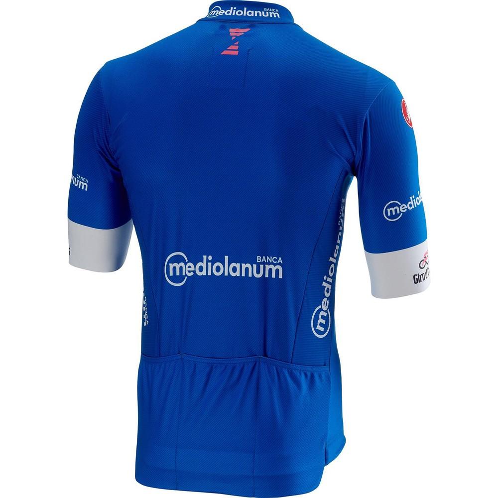 Castelli Giro d'Italia Squadra Short Sleeve Jersey