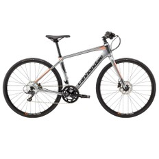 Cannondale Quick Carbon 2 Hybrid Bike 2018
