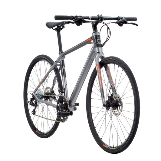 ef840274027 Cannondale Quick Carbon 2 Hybrid Bike 2019 | Sigma Sports