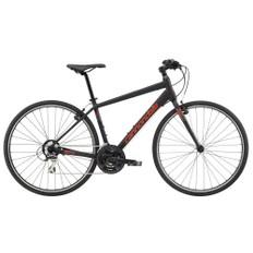Cannondale Quick 8 Hybrid Bike 2018