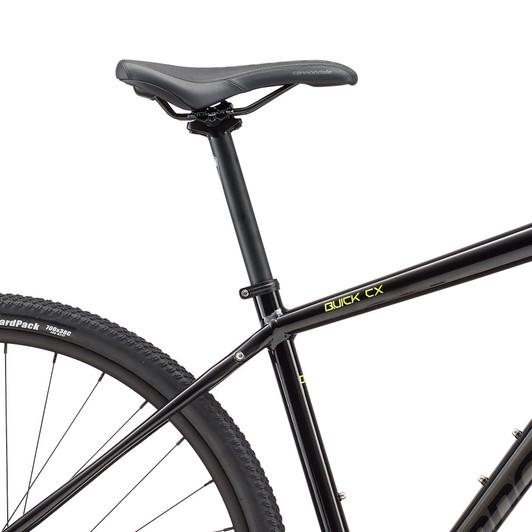 58b077bbf02 Cannondale Quick CX 1 Hybrid Bike 2019 | Sigma Sports