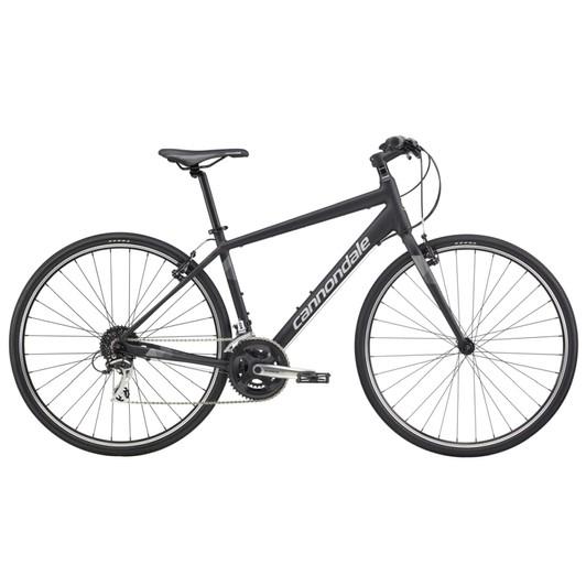 Cannondale Quick 7 Hybrid Bike 2018