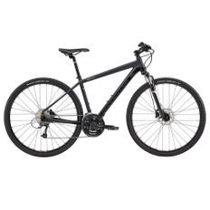 Cannondale Quick CX 3 Hybrid Bike 2018