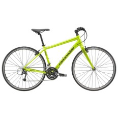 Cannondale Quick 4 Hybrid Bike 2018