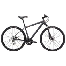 Cannondale Quick CX 4 Hybrid Bike 2018