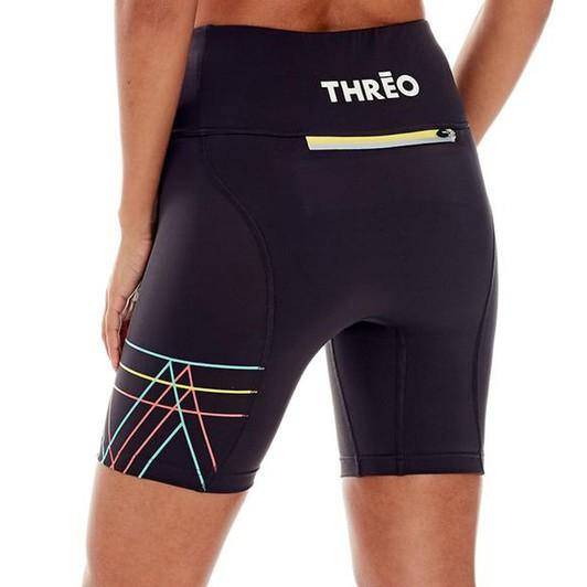 Threo Womens Running Short
