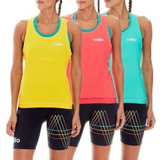 Threo Womens Running Vest