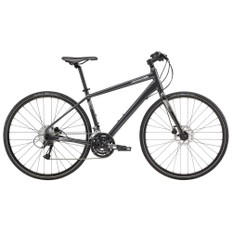 Cannondale Quick Disc 5 Hybrid Bike 2018