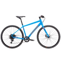 Cannondale Quick Disc 2 Hybrid Bike 2018