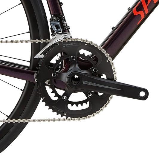 Specialized Roubaix Comp Road Bike 2018