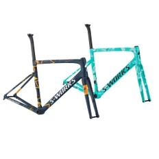 Specialized S-Works Tarmac SL6 Disc Frameset