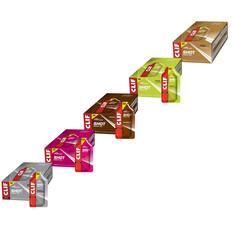 Clif Bar Shot Gels Box of 24 x 36g