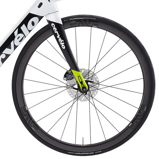 Cervelo S3 Disc Ultegra Di2 Road Bike 2018