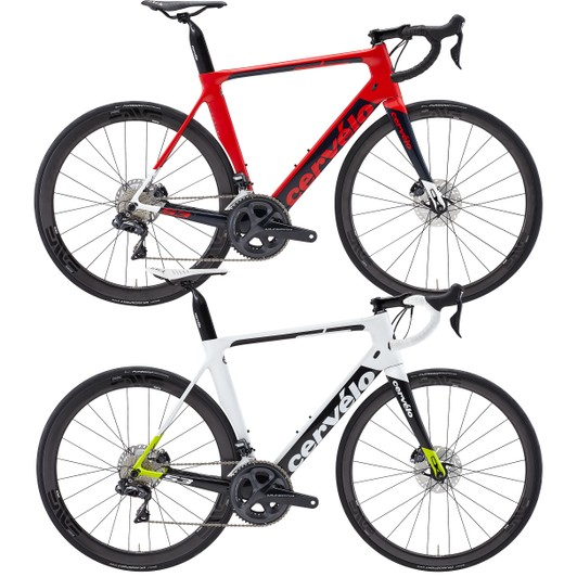 6eb334339 Cervelo S3 Disc Ultegra Di2 Road Bike 2018