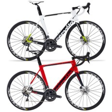 Cervelo S3 Disc Ultegra Road Bike 2018