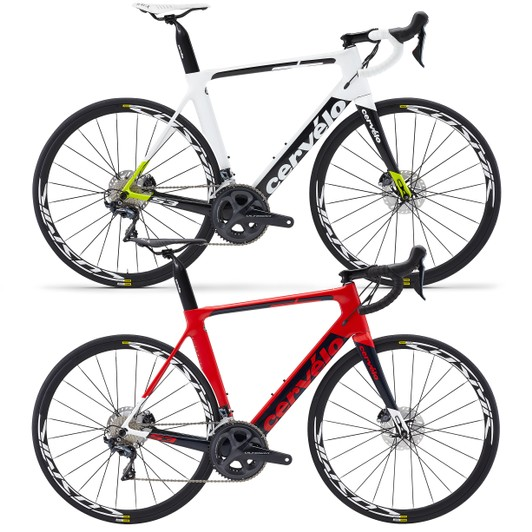 90bd162f8 Cervelo S3 Disc Ultegra Road Bike 2018