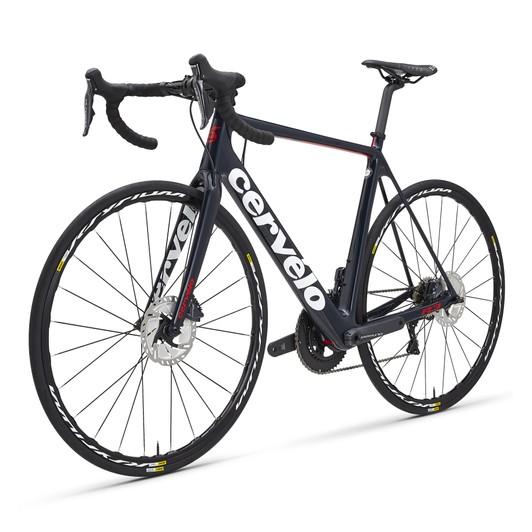 Cervelo R3 Ultegra Di2 8070 Disc Road Bike 2018