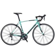 Bianchi Via Nirone 7 Claris Road Bike 2018