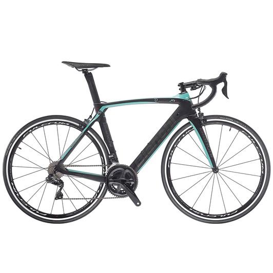 Bianchi Oltre XR4 CV Ultegra Di2 Road Bike 2018