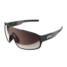 POC Crave Sunglasses with Brown/Silver Mirror Lens
