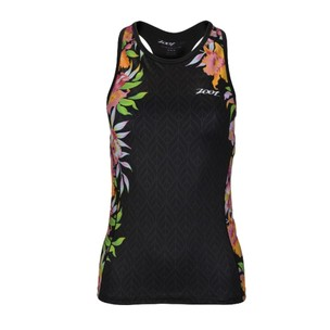 Zoot Limited Racerback Womens Tri Top