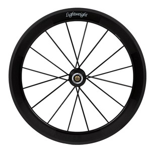 Lightweight Fernweg VR 60 Carbon Clincher Front Wheel
