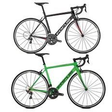 Focus Izalco Race Ultegra Road Bike