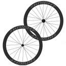 Knight Composites 50 Tubeless Aero Carbon Clincher R45 Wheelset