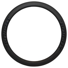 Knight Composites 50 Tubeless Aero Disc Carbon Clincher Rim