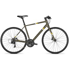 Focus Arriba LTD Hybrid Bike