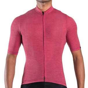 Black Sheep Cycling Euro Collection Merino Short Sleeve Jersey