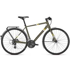 Focus Arriba Altus Equipped Hybrid Bike
