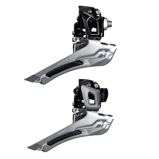 cb857e16e5c Shimano 105 R7000 Double 11-Speed Front Derailleur, Band-On | Sigma ...